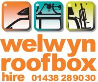 Welwyn Roof Hire 01438 289030